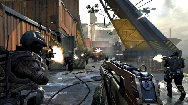 Call Of Duty Black Ops German Uncut Patch #2