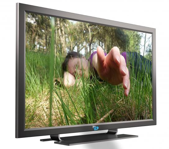 hisense zeigt auf der ifa 3d fernseher mit 2160p aufl sung ohne 3d brille. Black Bedroom Furniture Sets. Home Design Ideas
