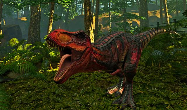 Dinospile
