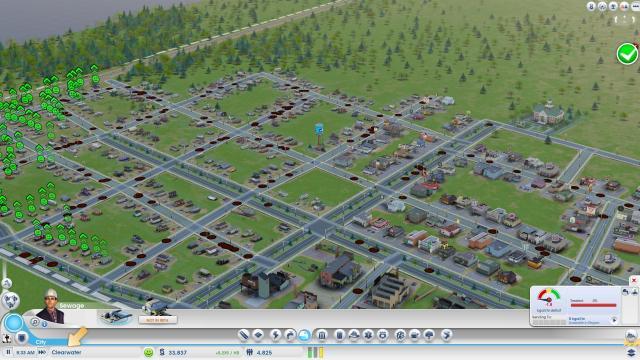 Sim City kostenlos online spielen - gamesbasiscom