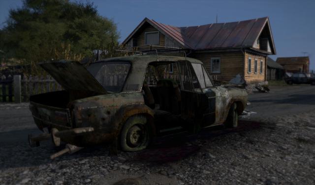 Neues Zombie Spiel