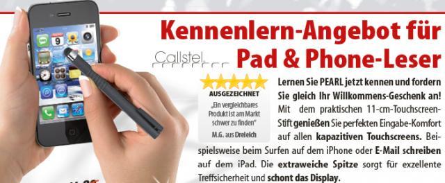 gratis touchscreen stift und armband handy mit mediaplayer. Black Bedroom Furniture Sets. Home Design Ideas