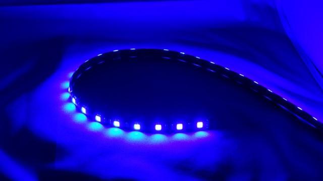 casemodding kabelverl ngerungen und led leuchten von bitfenix im pcghx review. Black Bedroom Furniture Sets. Home Design Ideas