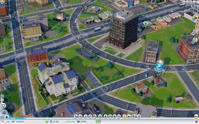 Download sim city Freewarede