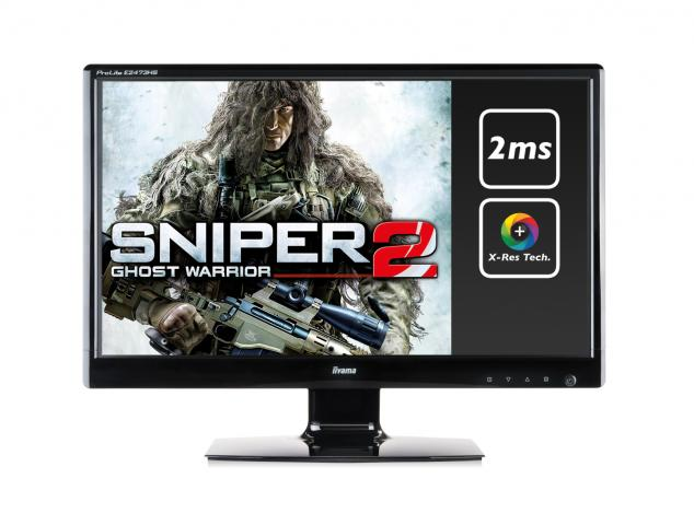 Sniper contest registration