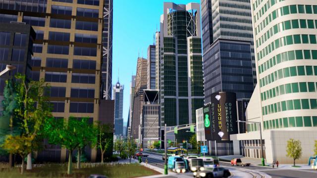 SimCity 2013 video game - Wikipedia