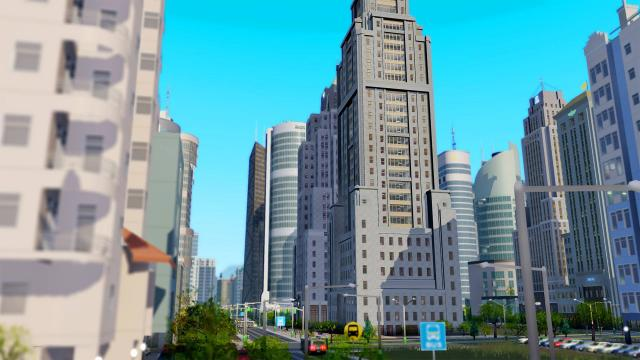 SimCity - Homepage - Official Site