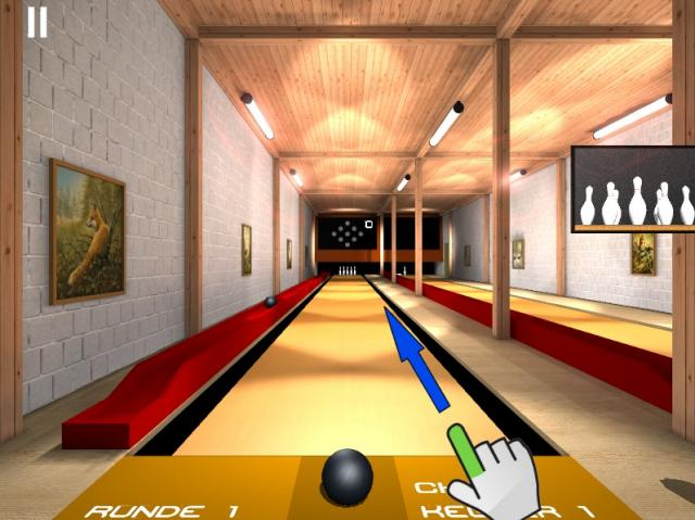 Bowling Pc Spiel