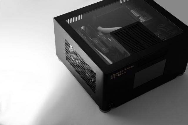steiger dynamics leet konfigurierbare high end systeme im. Black Bedroom Furniture Sets. Home Design Ideas