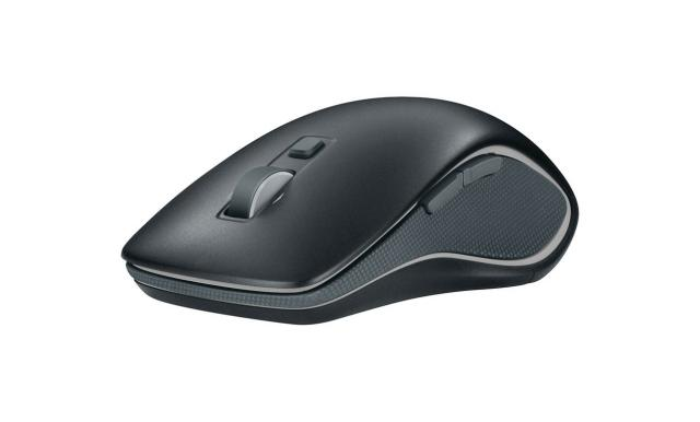 logitech wireless mouse m560 kabellose maus mit windows 8 men taste. Black Bedroom Furniture Sets. Home Design Ideas