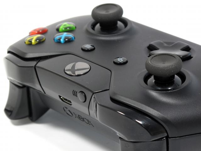 xbox one controller f r pc treiber ver ffentlicht. Black Bedroom Furniture Sets. Home Design Ideas