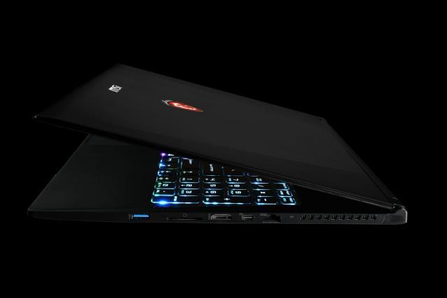 Cebit 2014: MSI zeigt Gaming-Notebook GS60 Ghost mit Geforce GTX 860M - Update mit ausführlichem ...