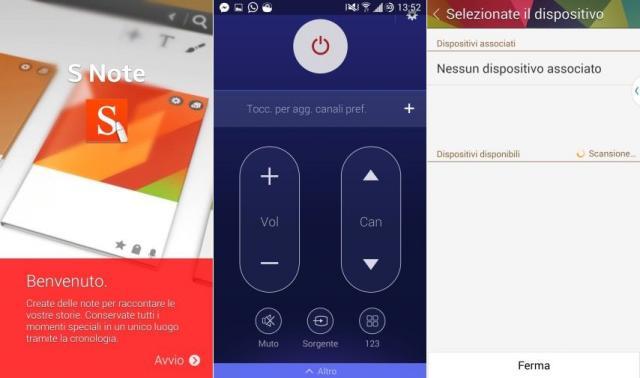 Samsung Galaxy S5 Apps Herunterladen