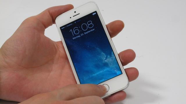 Iphone Aufgehängt Reset Funktioniert Nicht