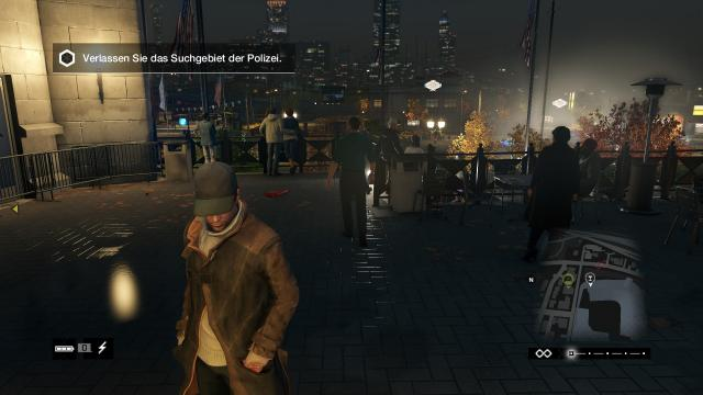 Watch Dogs Patch Download Pc
