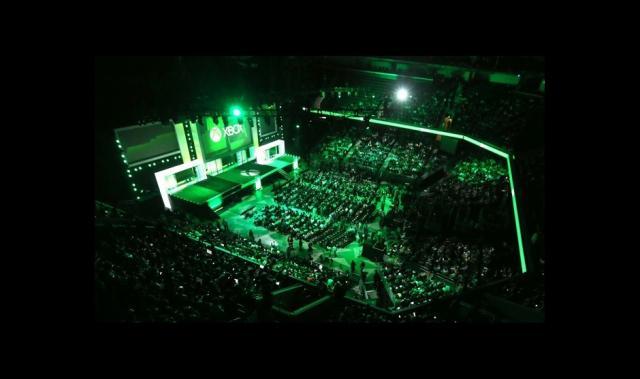 E3 Liveticker