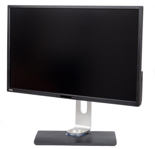 benq bl3200pt 32 zoll gro er ergo monitor im test bei. Black Bedroom Furniture Sets. Home Design Ideas