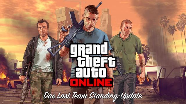 Gta Online Spielen Ohne Download