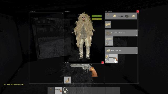 dayz standalone how to join a server