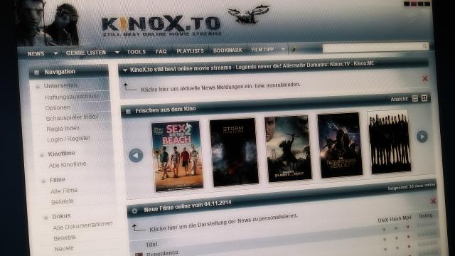 Kinox.To In English