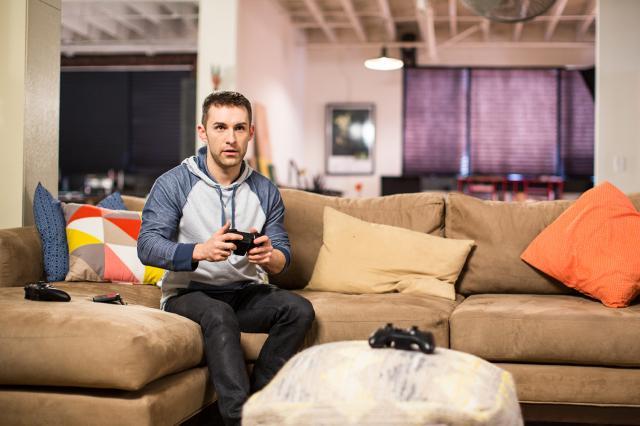 razer forge tv spiele streaming und unterhaltungsbox f r 39 s wohnzimmer. Black Bedroom Furniture Sets. Home Design Ideas