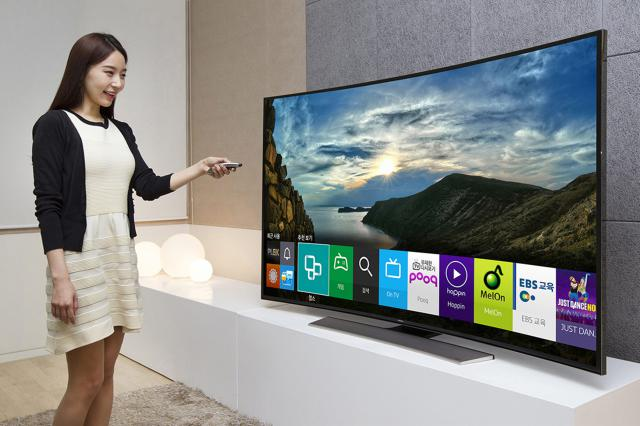 Betriebssystem Samsung Tv