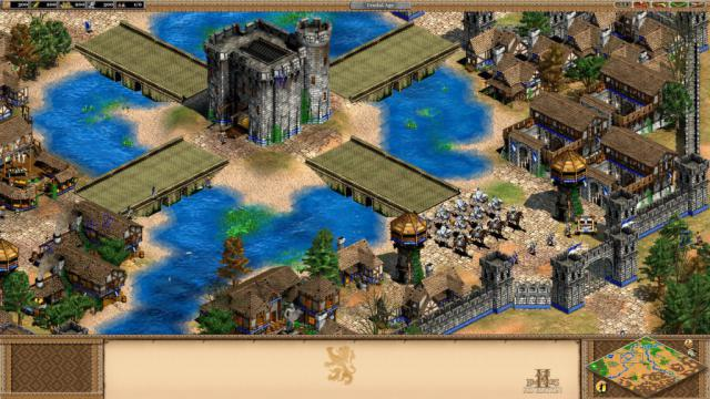 Neues Age Of Empires