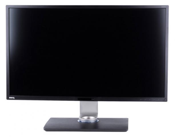 benq bl3201pt 32 zoll gro er uhd monitor im test bei. Black Bedroom Furniture Sets. Home Design Ideas