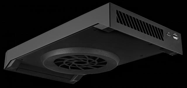 k hler f r xbox one antec x 1 top up cooler vorgestellt. Black Bedroom Furniture Sets. Home Design Ideas