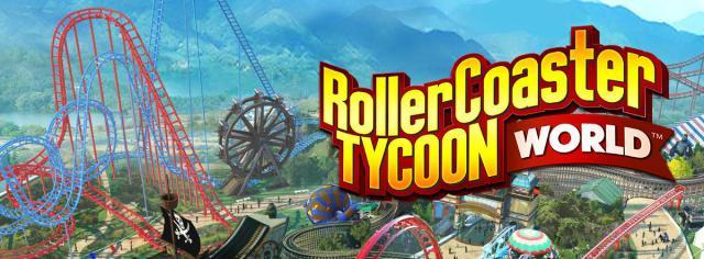 rollercoaster tycoon online spielen ohne download