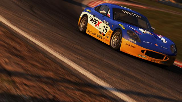 project cars gameplay video mit tag nacht auf dem california highway. Black Bedroom Furniture Sets. Home Design Ideas