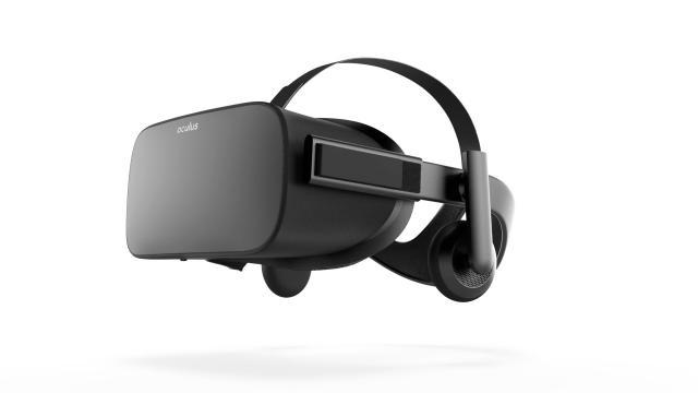 oculus rift aufbau und einrichtung der vr brille im video. Black Bedroom Furniture Sets. Home Design Ideas