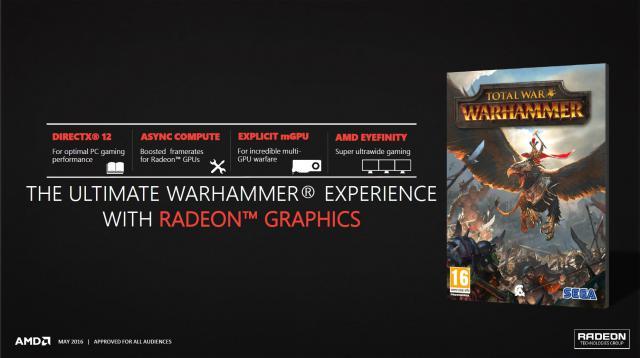 Total War: Warhammer - Vorab-Benchmarks mit DirectX 12