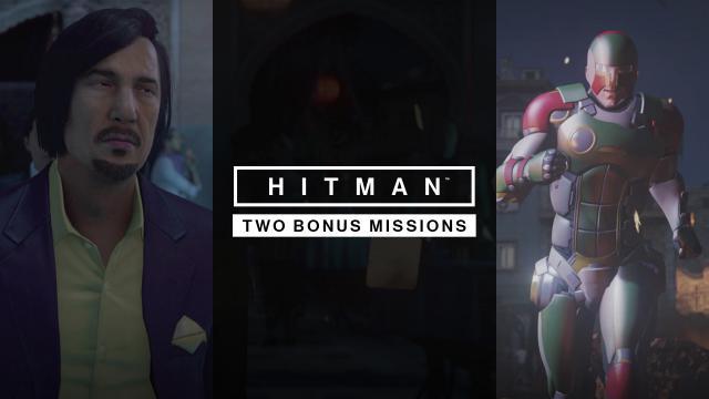 Spiele Wie Hitman