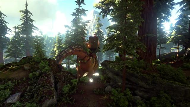 Ark survival evolved swf - 1 2