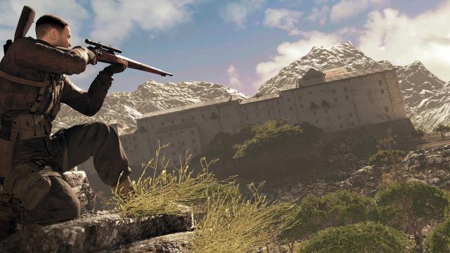 Gute Sniper Spiele