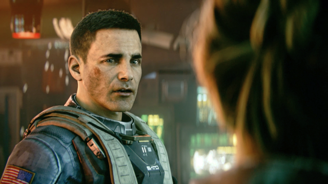 Call Of Duty Infinite Warfare Grafikkarten Benchmarks