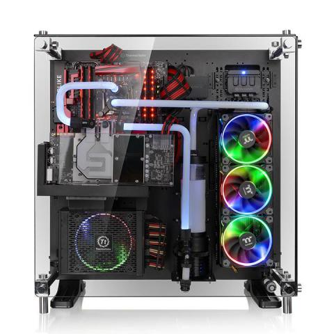 Rgb Or Staic Color Pc Build