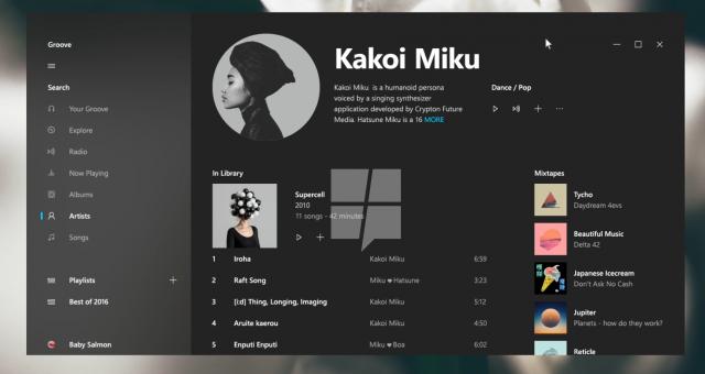 Windows 10 erster ausblick auf das neue design mit for Window design ms