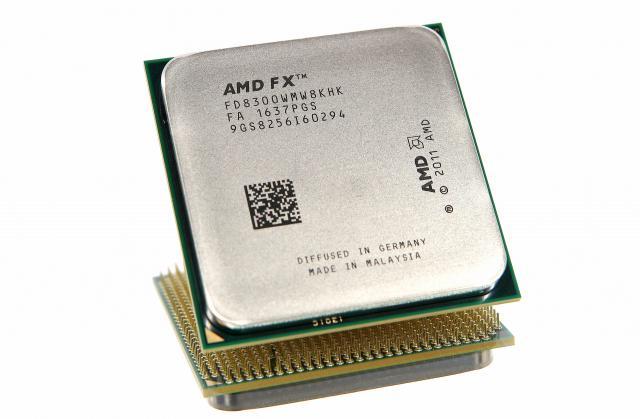 Achtkerner Unter 100 Euro: AMD FX-8300 Im Preisvergleich