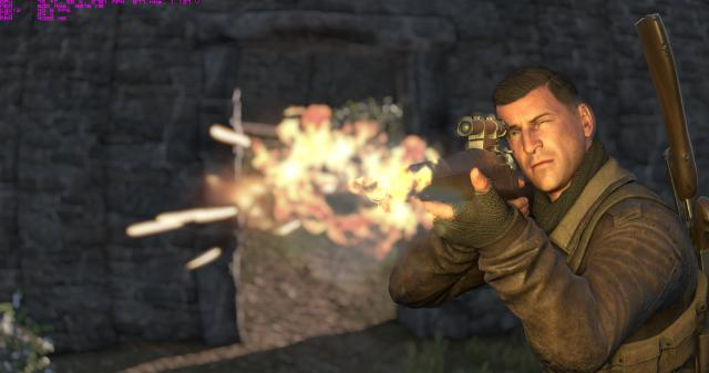 sniper elite 4 download ocean of games