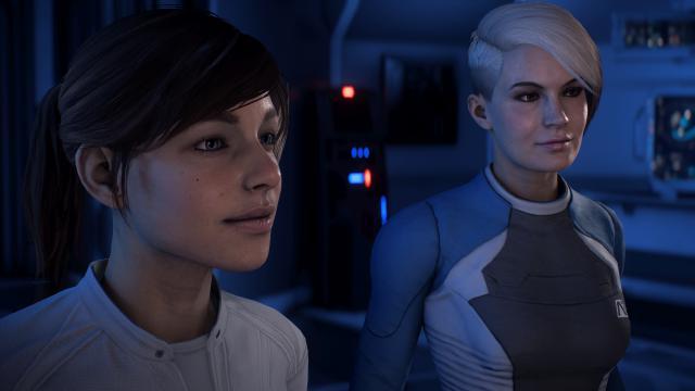 Mass Effect: Andromeda - Patch 1.05 ist live, erste Reaktionen positiv ...
