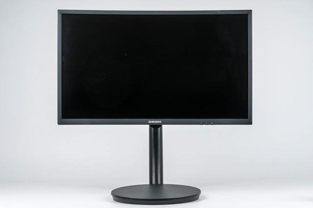 samsung c24fg70fqu 24 zoll gro er curved gaming monitor. Black Bedroom Furniture Sets. Home Design Ideas