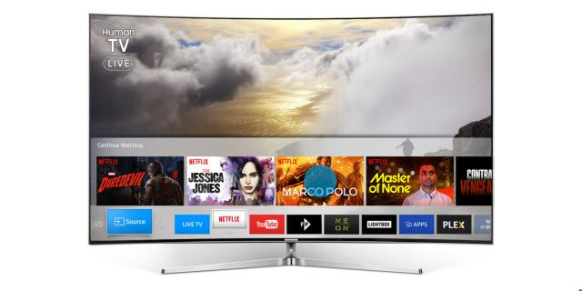 samsung micro led tvs sollen auf der ces 2018 vorgestellt. Black Bedroom Furniture Sets. Home Design Ideas