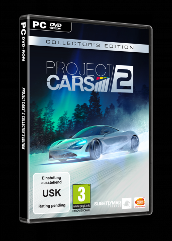 project cars 2 vier editionen bis ber 400 euro und season pass angek ndigt. Black Bedroom Furniture Sets. Home Design Ideas