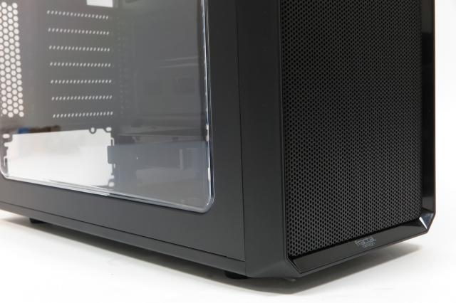 fractal design focus g der neue midi tower f r einsteiger. Black Bedroom Furniture Sets. Home Design Ideas