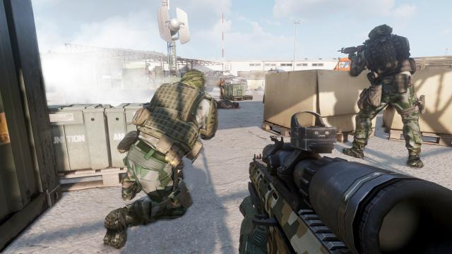 Kostenlose Multiplayer Spiele Pc
