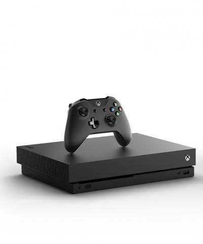xbox one x echtes 4k nur mit einem 500 euro preis m glich. Black Bedroom Furniture Sets. Home Design Ideas