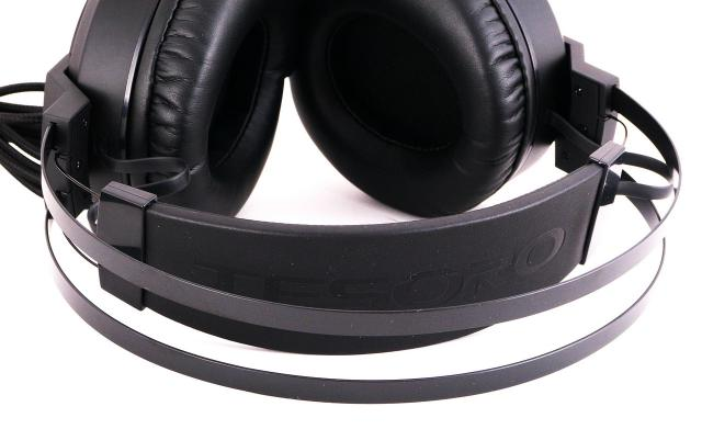 tesoro olivant pro im pcghx test ein gutes gaming headset. Black Bedroom Furniture Sets. Home Design Ideas