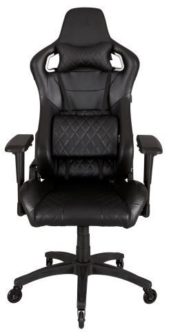 corsair t1 race bequemer gaming stuhl in wunschoptik zu gewinnen aufl sung. Black Bedroom Furniture Sets. Home Design Ideas